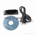 XBOX360薄机硬盘数据线X