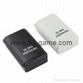 for Xbox 360 Controller battery pack