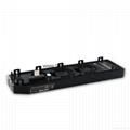 新的蓝牙有线转换器适配器适用于PS3,PS4,XBOX 360,XBOXONE / Slim / X,Switch Pr 12
