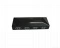 新的蓝牙有线转换器适配器适用于PS3,PS4,XBOX 360,XBOXONE / Slim / X,Switch Pr 14