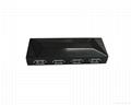 新的藍牙有線轉換器適配器適用於PS3,PS4,XBOX 360,XBOXONE / Slim / X,Switch Pr 14
