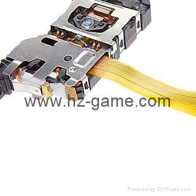 Original new high quality Optical Pickup Head Laser lens For Nintendo Wii U WIIU 2