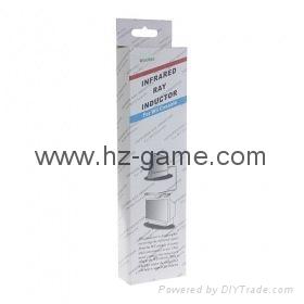 Original new high quality Optical Pickup Head Laser lens For Nintendo Wii U WIIU 8