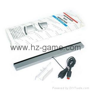 Original new high quality Optical Pickup Head Laser lens For Nintendo Wii U WIIU 9
