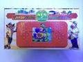 HOT NES game machine NES22 inch children handheld GBANESPVPSPFC classic 1