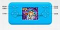 HOT NES game machine NES22 inch children handheld GBANESPVPSPFC classic 5