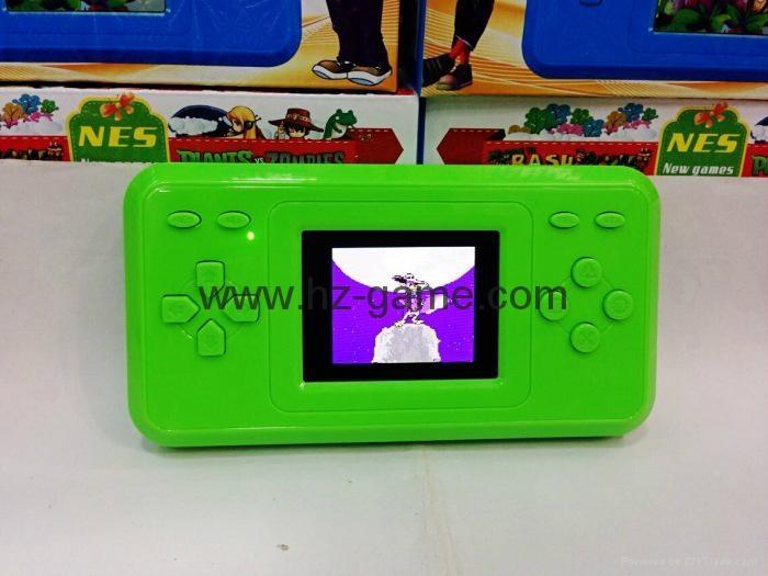HOT NES game machine NES22 inch children handheld GBANESPVPSPFC classic 6