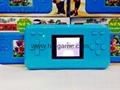 HOT NES game machine NES22 inch children handheld GBANESPVPSPFC classic 7
