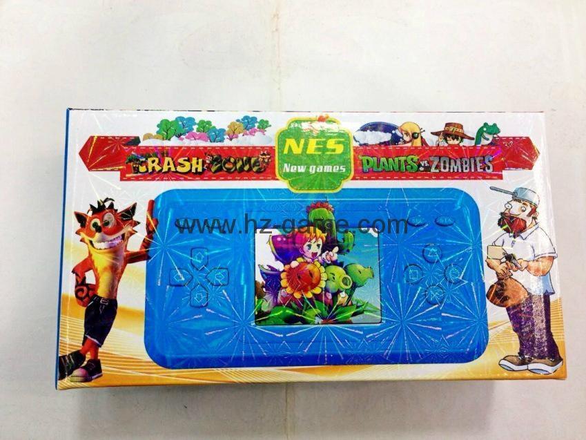 HOT NES game machine NES22 inch children handheld GBANESPVPSPFC classic 8