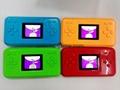 HOT NES game machine NES22 inch children handheld GBANESPVPSPFC classic 4