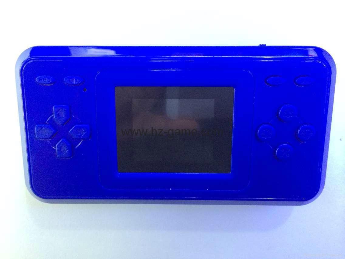 爆款NES游戏机NES22寸儿童掌机GBANESPVPSPFC经典 2