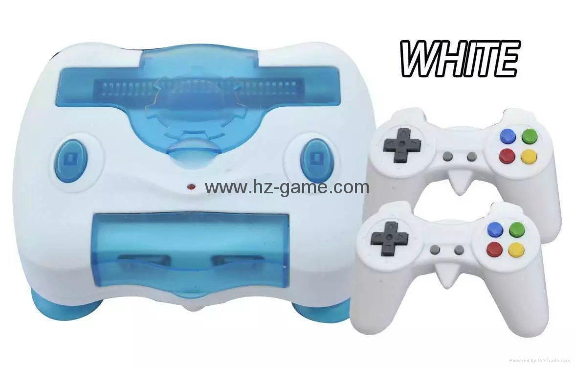 FCX2游戏机双人对打经典彩屏游戏机迷你NESMINI电视游戏机 2