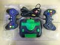 FCX2游戏机双人对打经典彩屏游戏机迷你NESMINI电视游戏机 5