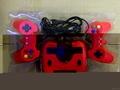FCX2游戏机双人对打经典彩屏游戏机迷你NESMINI电视游戏机 3