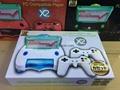 FCX2游戏机双人对打经典彩屏游戏机迷你NESMINI电视游戏机 7