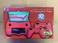 FCX2游戏机双人对打经典彩屏游戏机迷你NESMINI电视游戏机 12