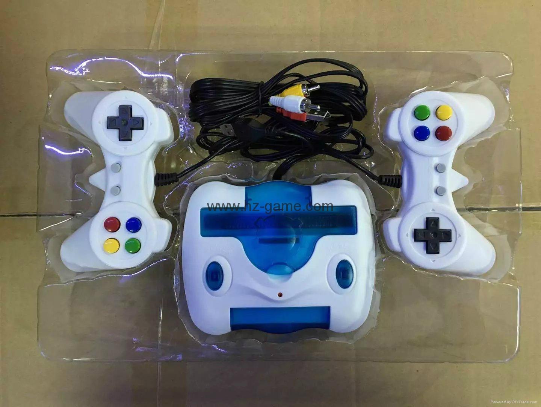 FCX2游戏机双人对打经典彩屏游戏机迷你NESMINI电视游戏机 13