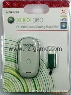 XBOX360 Wireless Handle Receiver Chip PC Receiver Neutral Wireless PC Receiver