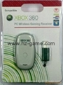XBOX360 Wireless Handle Receiver Chip PC Receiver Neutral Wireless PC Receiver
