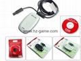 XBOX360无线手柄接收器原装芯片PC接收器中性无线PC接收器 5