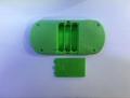 RS16游戏机儿童掌上游戏机内置260个游戏NESFC红白机PVPPXP3 4
