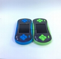 RS16 game console children handheld games NESFC red and white machine PVPPXP3 10