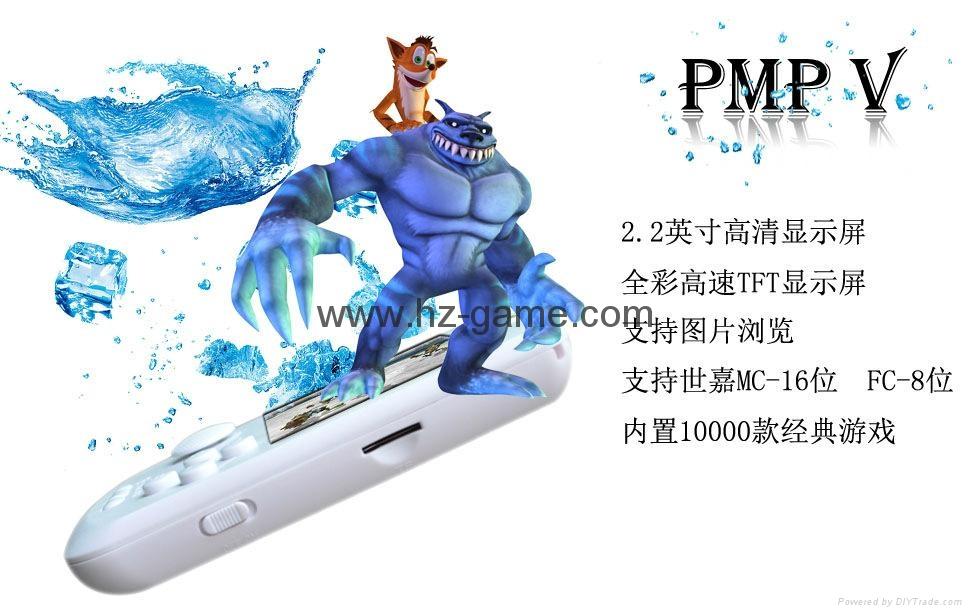 廠家直銷PMPV22寸經典遊戲機世嘉FC經典遊戲機NESPVPPXP3 4