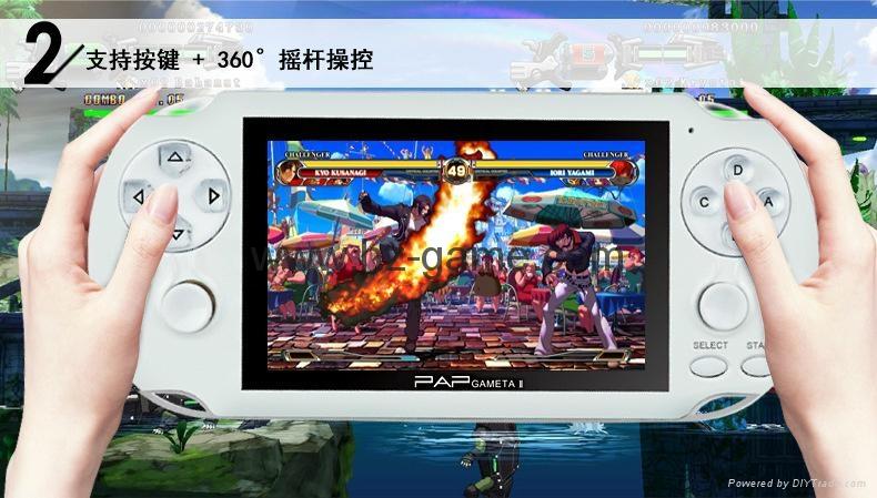 廠家直銷PMPV22寸經典遊戲機世嘉FC經典遊戲機NESPVPPXP3 13