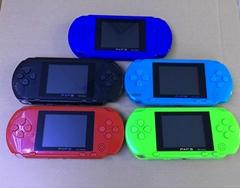 PXP316 handheld game con