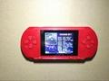 PXP316位掌上遊戲機儿童遊戲機16位遊戲機PVPFC紅白機NES 5
