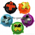 New Replacement Transforming D-Pad for