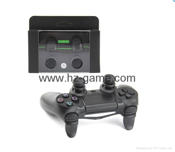 工廠批發拇指手柄與L2 R2擴展觸發按鈕套件PS4控制器 11