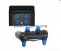 工廠批發拇指手柄與L2 R2擴展觸發按鈕套件PS4控制器 14