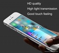 5D Curved Screen Protector for iPhone X/ 8/7/6s/8 PlusTempered Glass Film 16