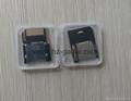 PSV3.0遊戲卡套 記憶卡轉接器 PSV2000 SD2Vita PLUS 可彈取TF卡 10