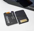 PSV3.0遊戲卡套 記憶卡轉接器 PSV2000 SD2Vita PLUS 可彈取TF卡 3