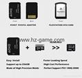 PSV3.0遊戲卡套 記憶卡轉接器 PSV2000 SD2Vita PLUS 可彈取TF卡 6