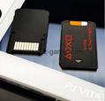 PSV3.0遊戲卡套 記憶卡轉接器 PSV2000 SD2Vita PLUS 可彈取TF卡 4