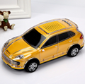 Bus mini speaker Car radio speakers Car Bluetooth wireless car model stereo mini 4