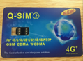 Unlock Card R-SIM10 R-SIM11+ R-SIM12 The world-wide rsim12