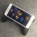 King of cell phone game controller glory wireless cooling game handle factory 6
