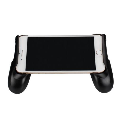 手機遊戲手柄  榮耀無線散熱遊戲手把工廠批發 7