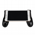 King of cell phone game controller glory wireless cooling game handle factory 7