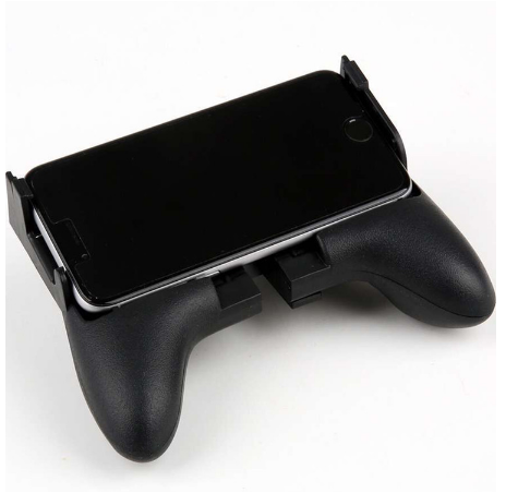 King of cell phone game controller glory wireless cooling game handle factory 8