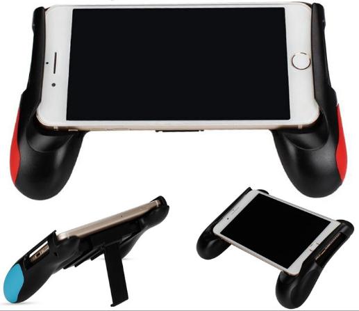 手機遊戲手柄  榮耀無線散熱遊戲手把工廠批發 9