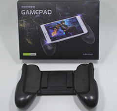King of cell phone game controller glory wireless cooling game handle factory
