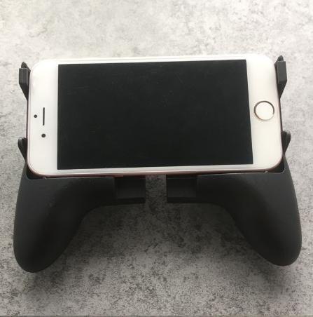手機遊戲手柄  榮耀無線散熱遊戲手把工廠批發 16