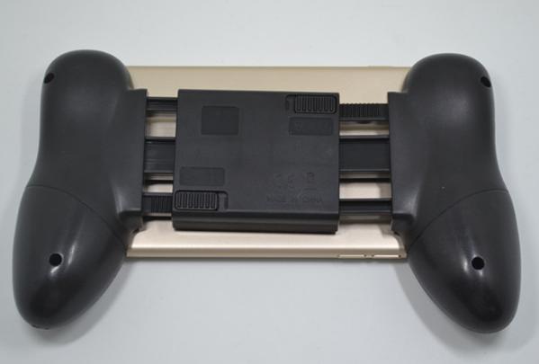 手機遊戲手柄  榮耀無線散熱遊戲手把工廠批發 19