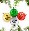 new Christmas ball Bluetooth speaker