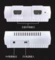 新款任天堂SUPER NES遊戲主機 8位SNES MINI遊戲機400款出貨中 10